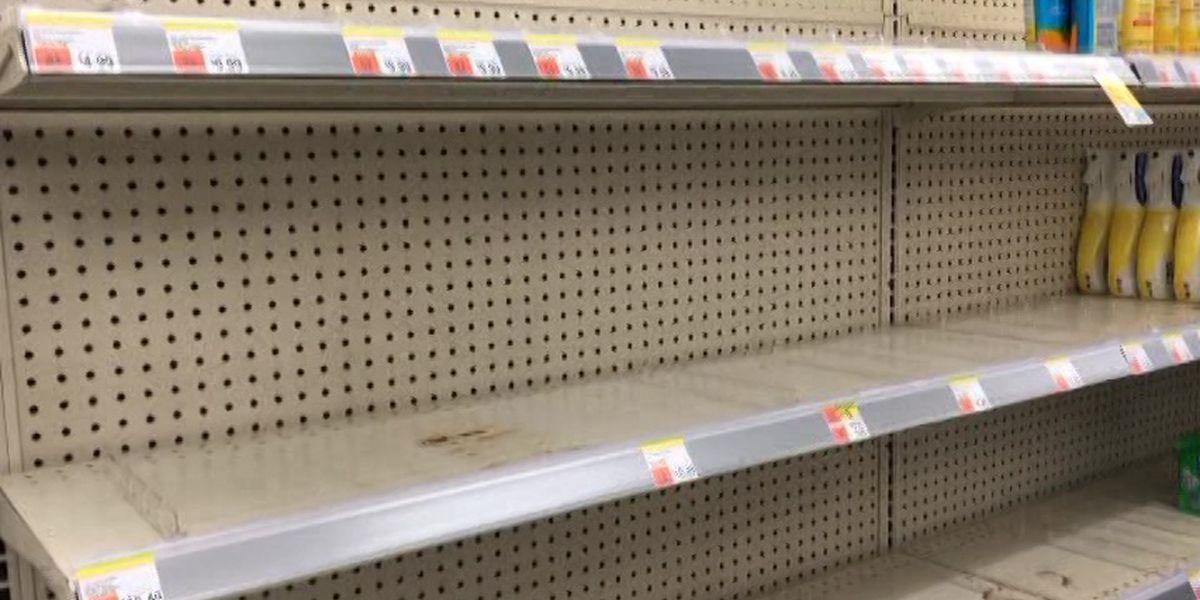 Walmart, Publix And Winn Dixie Cut Hours Due To Coronavirus