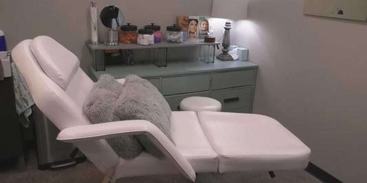 Medical spa comes to Mankato