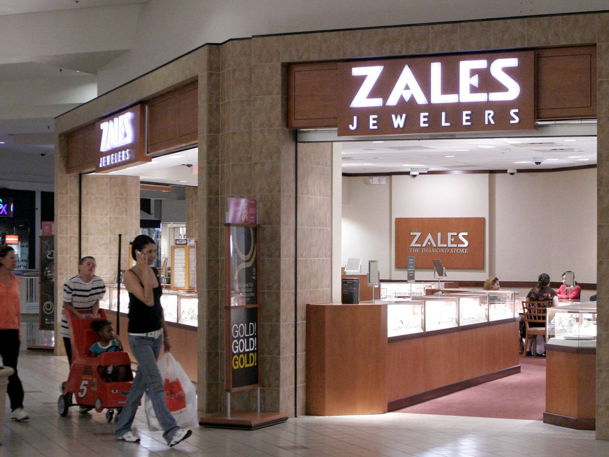 Zales to close River Hills Mall location