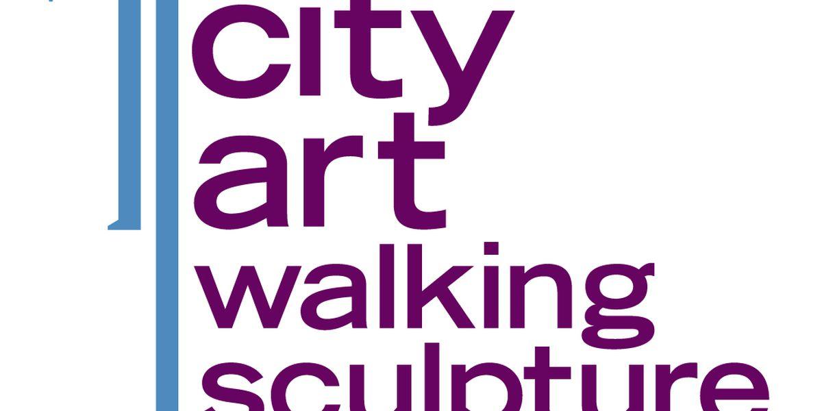 2020 CityArt Sculpture winners announced