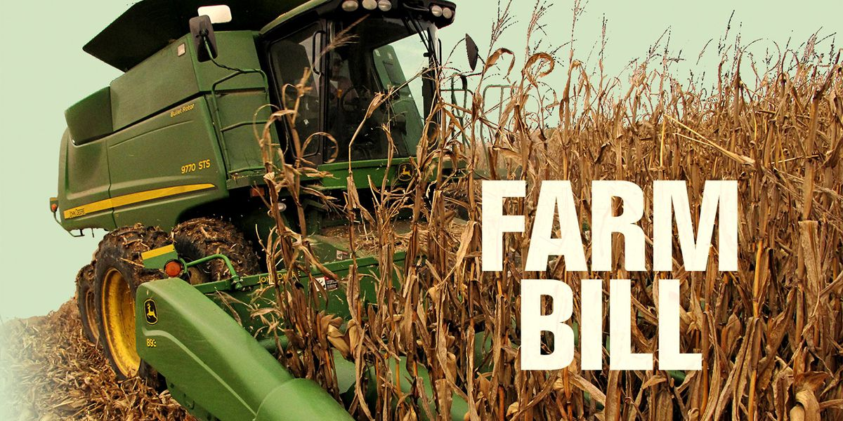 UMN Extension, FSA offering free Farm Bill crops seminars