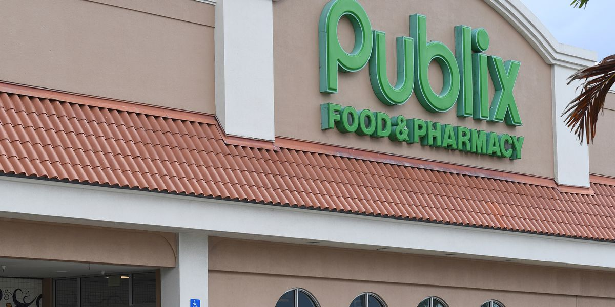 Publix ends one-way aisles in most of its stores