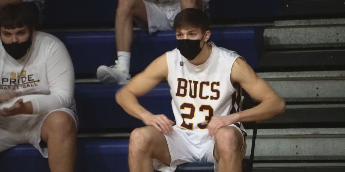 Prep Athlete: BEA's Anderson shining in senior season