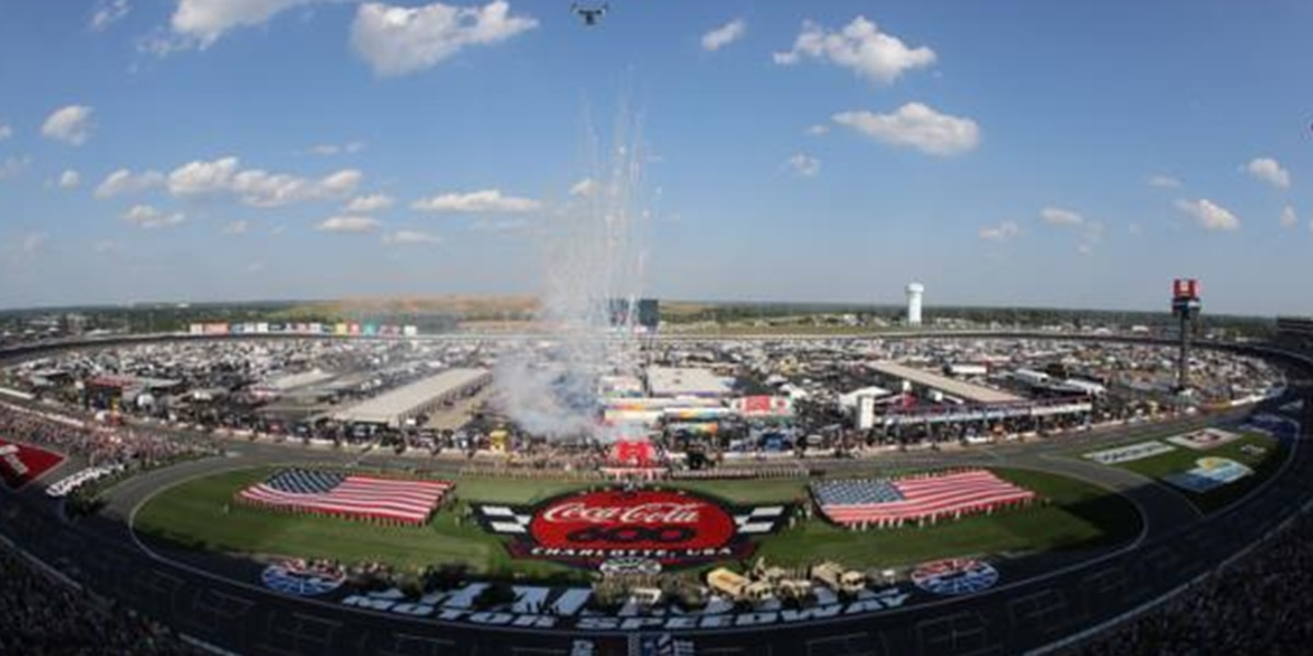 NASCAR bans display of Confederate flag from all events, properties