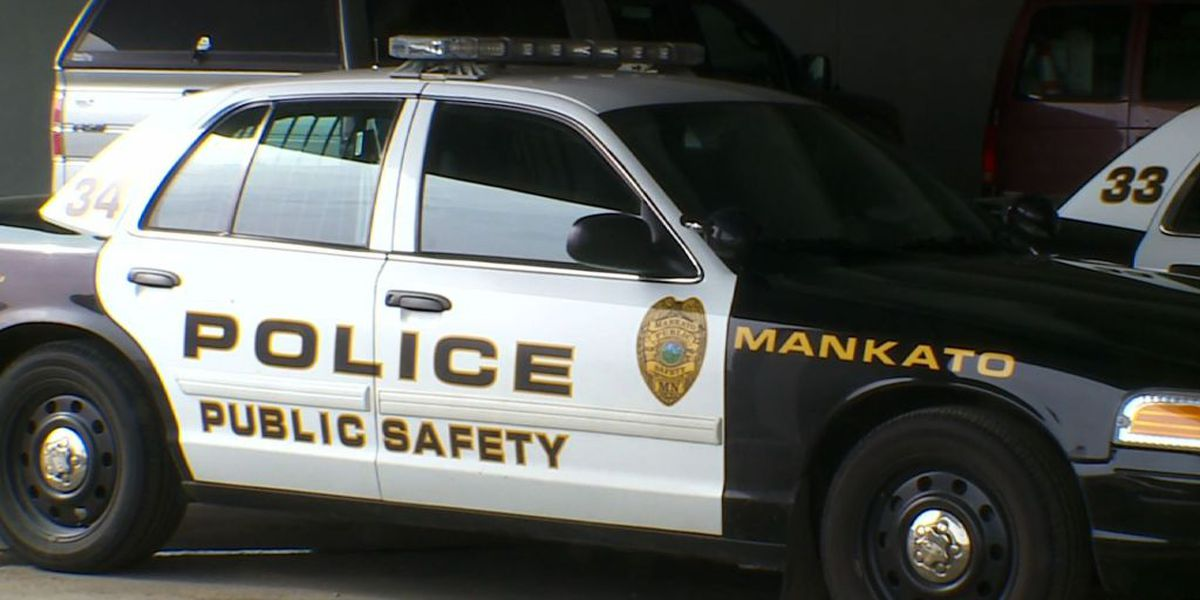 UPDATE: Mankato Police release surveillance video of man suspected of armed robbery