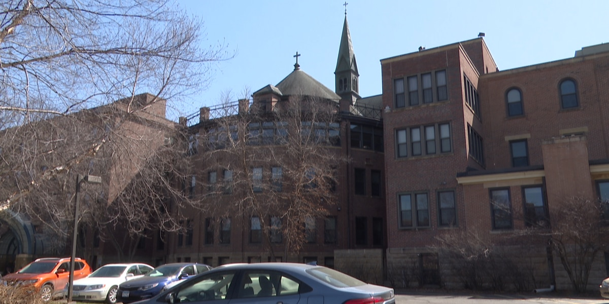 School Sisters of Notre Dame could relocate from Good Counsel Hill
