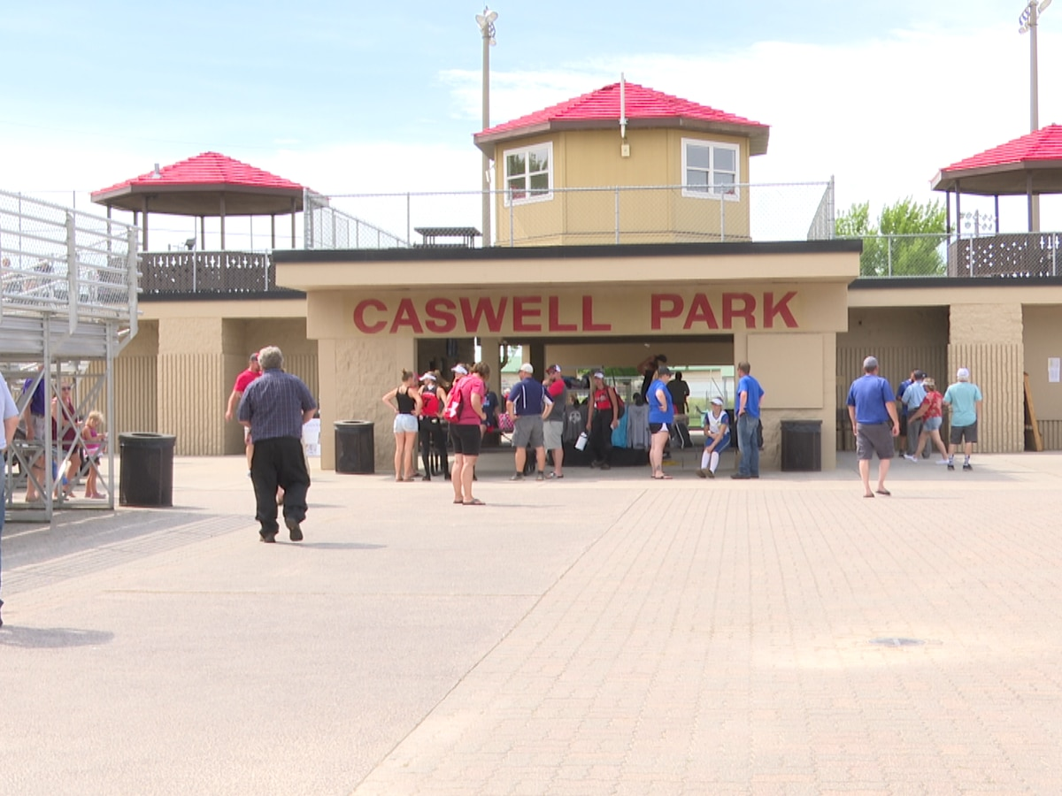 City of North Mankato moving forward with Caswell Park upgrades
