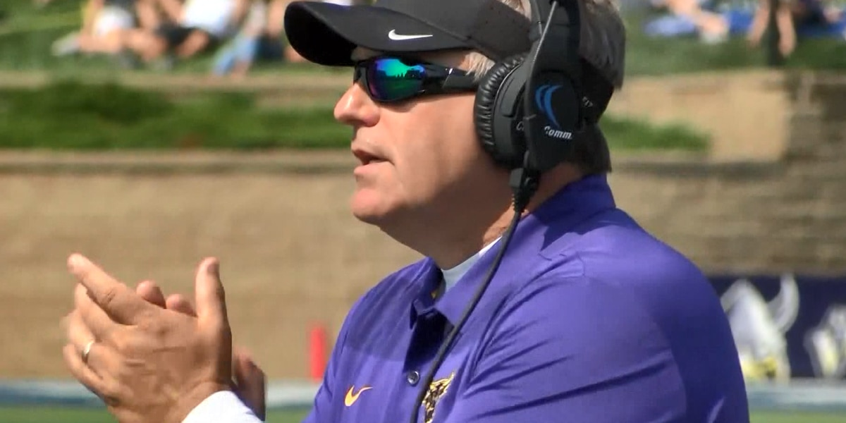 Minnesota State's Hoffner named AFCA DII Coach of the Year