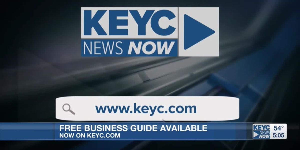 Track the latest business reopenings with the KEYC Business Guide