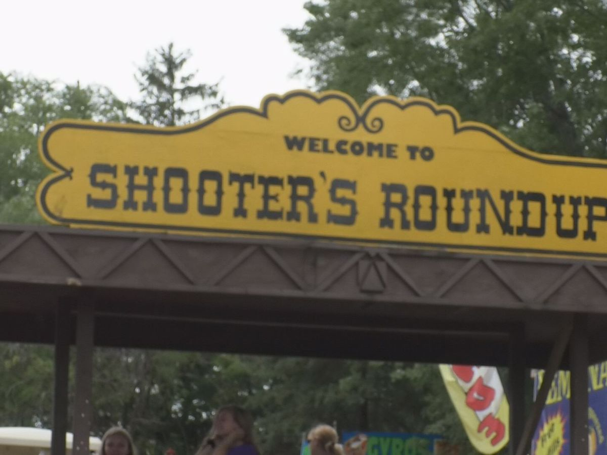 Inside the final day of the 27th annual Shooters Roundup